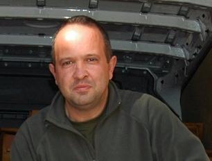 Juan José Sanz