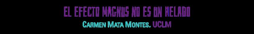 EfectoMagnus