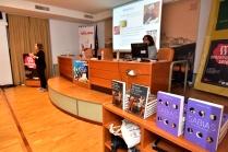 Muñoz es autora de 'Sabias' y de 'Historia del veneno', entre otras publicaciones.